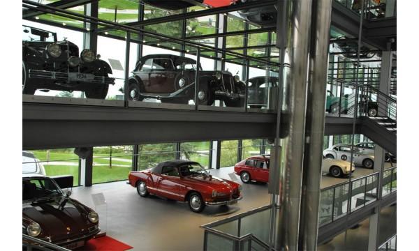 """""""Saksonijos Šveicarija"""", Europos parkas, Strazbūras, Autostadt muziejus ( 6-ių dienų kelionė )"""