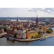 Dydysis Baltijos kruizas ( 4-ių dienų kelionė )