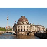 Berlynas, Potsdamas ( 4-ių dienų kelionė )