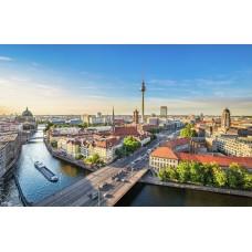 """Berlynas, Drezdenas, """"Saksonijos Šveicarija"""" ( 4-ių dienų kelionė )"""