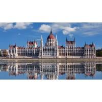 Budapeštas, Višehradas, Sentendre ( 5-ių dienų kelionė )