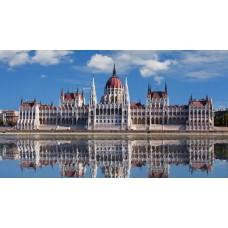 Budapeštas, Esterhomas, Vyšegradas ( 5-ių dienų kelionė )