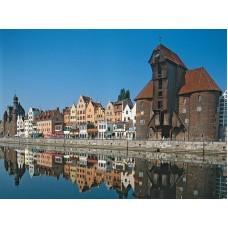 Gdanskas, Štuthofas, Augustavo kanalai ( 2-jų dienų kelionė )