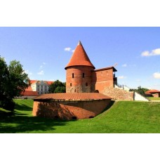 Kaunas - laikinoji sostinė