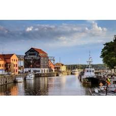 Klaipėda – Lietuvos jūros vartai