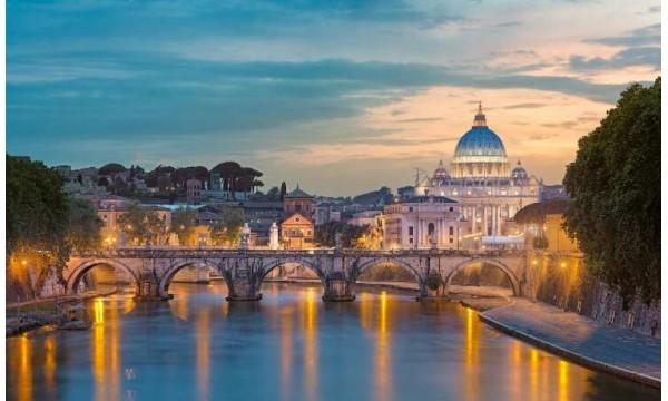 Klasikinė Italija. Viena, Florencija, Roma, Vatikanas, Venecija ( 7-ių dienų kelionė )