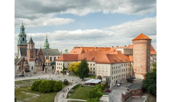 Varšuva, Zakopanė, Krokuva, Veličkos druskos kasyklos ( 4-ių dienų kelionė )