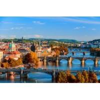 """Kutna Hora, Praha, """"Saksonijos Šveicarija"""", Vroclavas ( 5-ių dienų kelionė )"""