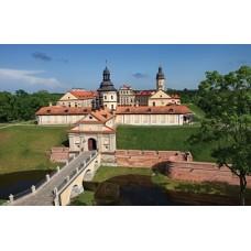 Lietuvos kunigaikščių keliais Baltarusijoje ( 2-jų dienų kelionė )