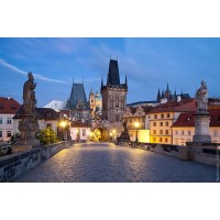 Praha, Viena, Bratislava ( 4-ių dienų kelionė )