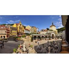 Viena, Praha, Karlovy Varai ( 5-ių dienų kelionė )