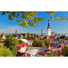 Talinas ir Tartu mokslo centras AHHAA ( 2-jų dienų kelionė )
