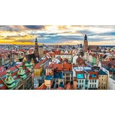 """Vroclavas, Drezdenas, """"Saksonijos Šveicarija"""" ( 3-ių dienų kelionė )"""